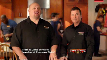 Firehouse Subs TV Spot, 'Brothers' - Thumbnail 1