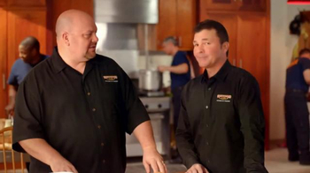 Firehouse Subs TV Spot, 'Brothers' - Thumbnail 10
