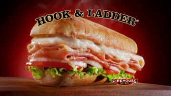 Firehouse Subs TV Spot, 'Brothers' - Thumbnail 7