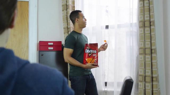 Doritos: 2015 Crash the Super Bowl Finalist, 'What Could Go Wrong?' - Thumbnail 1