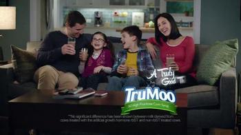 Tru Moo TV Spot, 'Family Movie Night' - Thumbnail 7