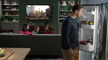 Tru Moo TV Spot, 'Family Movie Night' - Thumbnail 1