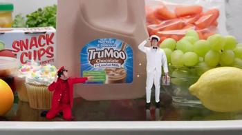 Tru Moo TV Spot, 'Family Movie Night' - Thumbnail 3