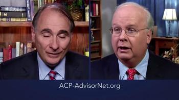 American Corporate Partners TV Spot, 'Karl Rove & David Axelrod: Veterans' - Thumbnail 6