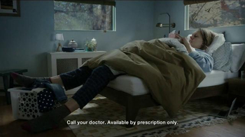 Tamiflu TV Spot, 'A Really Big Deal' - Thumbnail 5