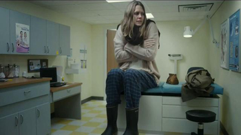 Tamiflu TV Spot, 'A Really Big Deal' - Thumbnail 6