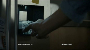 Tamiflu TV Spot, 'A Really Big Deal' - Thumbnail 8