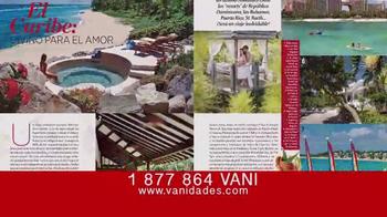 Vanidades TV Spot, 'Tu Revista Preferida' [Spanish] - Thumbnail 5