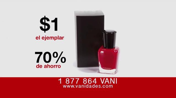 Vanidades TV Spot, 'Tu Revista Preferida' [Spanish] - Thumbnail 8