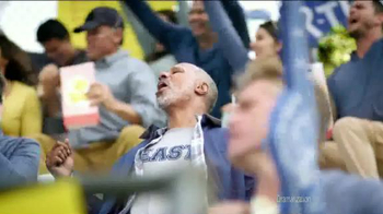 Bayer TV Spot, 'During the Game' - Thumbnail 1