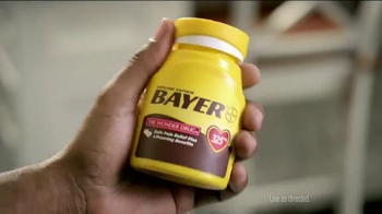 Bayer TV Spot, 'During the Game' - Thumbnail 6