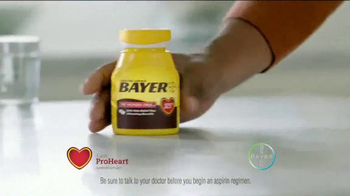 Bayer TV Spot, 'During the Game' - Thumbnail 8