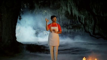 Popeyes Ghost Pepper Wings TV Spot, 'Mystery of the Ghost Pepper' - Thumbnail 10
