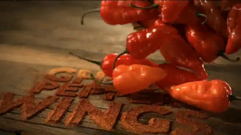 Popeyes Ghost Pepper Wings TV Spot, 'Mystery of the Ghost Pepper' - Thumbnail 6
