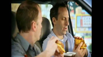 Sonic Breakfast French Toaster TV Spot, 'Doesn't Make Sense' - Thumbnail 2