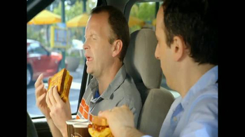 Sonic Breakfast French Toaster TV Spot, 'Doesn't Make Sense' - Thumbnail 3