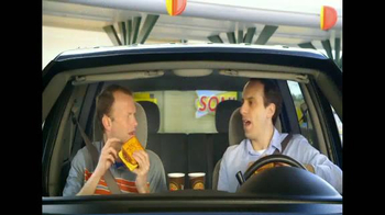 Sonic Breakfast French Toaster TV Spot, 'Doesn't Make Sense' - Thumbnail 4