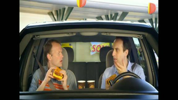Sonic Breakfast French Toaster TV Spot, 'Doesn't Make Sense' - Thumbnail 5