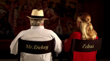 Dickey's BBQ TV Spot, 'We Speak Barbecue: No Gimmicks Needed' - Thumbnail 1