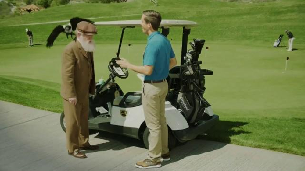 GolfNow.com TV Commercial, 'Search Thousands of Courses'