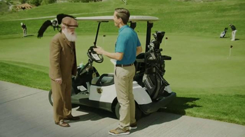 GolfNow.com TV Spot, 'Search Thousands of Courses'