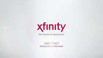 XFINITY On Demand TV Spot, 'Left Behind' - Thumbnail 10
