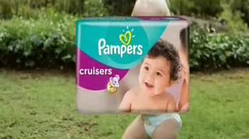 Pampers Cruisers TV Spot, 'Las Reglas' [Spanish] - Thumbnail 5