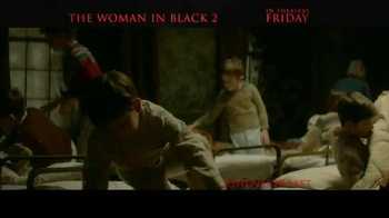 The Woman in Black 2: Angel of Death - Alternate Trailer 18