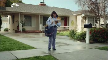 USPS TV Spot, 'Already There'