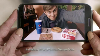 KFC $5 Fill Up TV Spot, 'Birthday' - Thumbnail 9
