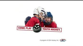 USA Hockey National TV Spot, 'Youth Hockey: Watch Your Kid Soar' - Thumbnail 10