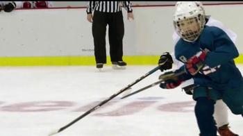 USA Hockey National TV Spot, 'Youth Hockey: Watch Your Kid Soar' - Thumbnail 3