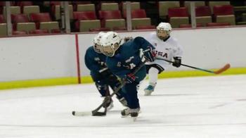 USA Hockey National TV Spot, 'Youth Hockey: Watch Your Kid Soar' - Thumbnail 4