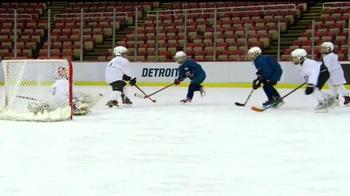 USA Hockey National TV Spot, 'Youth Hockey: Watch Your Kid Soar' - Thumbnail 7