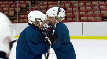 USA Hockey National TV Spot, 'Youth Hockey: Watch Your Kid Soar' - Thumbnail 9
