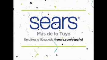 Sears Venta Espectacular de Colchones TV Spot, 'Año Nuevo' [Spanish] - Thumbnail 6