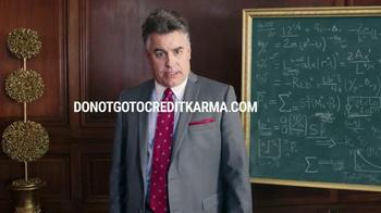 Credit Karma TV Spot, 'Do Gooders'