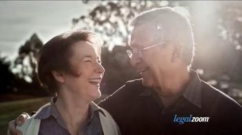 Legalzoom.com TV Spot, 'Family' - Thumbnail 3