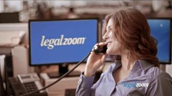Legalzoom.com TV Spot, 'Family' - Thumbnail 6