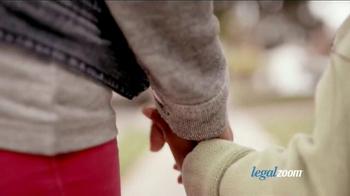 Legalzoom.com TV Spot, 'Family' - Thumbnail 8