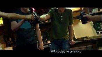 Project Almanac - Alternate Trailer 4