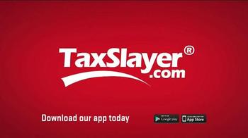 TaxSlayer.com TV Spot, 'Keep Your Refund' - Thumbnail 10