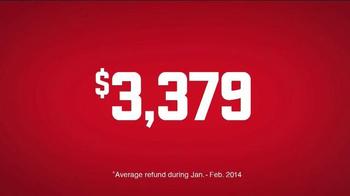 TaxSlayer.com TV Spot, 'Keep Your Refund' - Thumbnail 8