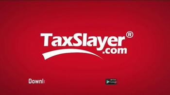 TaxSlayer.com TV Spot, 'Keep Your Refund' - Thumbnail 9