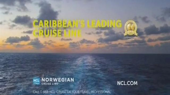 Norwegian Cruise Lines TV Spot, 'Everything Under the Sun' - Thumbnail 10