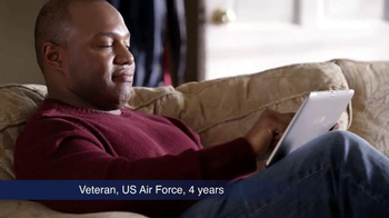 American Corporate Partners TV Spot, 'They Deserve Our Service' - Thumbnail 3