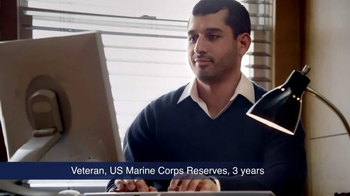 American Corporate Partners TV Spot, 'They Deserve Our Service' - Thumbnail 4