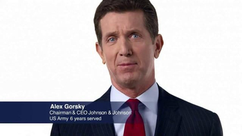 American Corporate Partners TV Spot, 'They Deserve Our Service' - Thumbnail 8