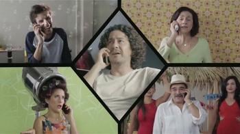 Boss Revolution TV Spot, 'Caldo de Camarón' [Spanish]