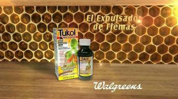 Tukol Xpecto Miel Multi-Symptom TV Spot, 'Irritació'n [Spanish] - Thumbnail 8